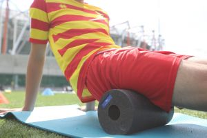 Medical Bag | Roller | Gymnastic Mat